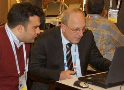 Akman Gurevich