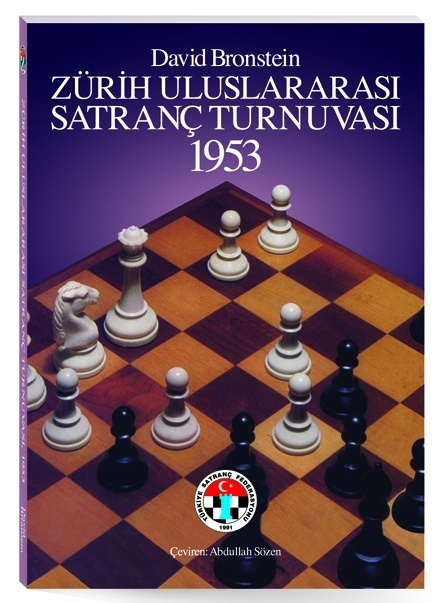 zurih-53 satranç kitabı