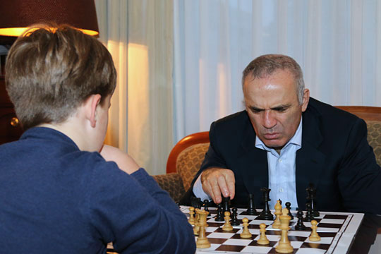 vincent kasparov 2